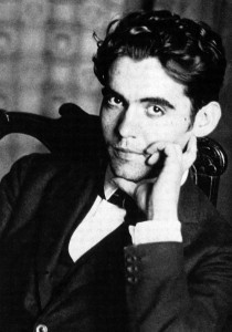 Federico Garcia Lorca, Poet of the Gypsies