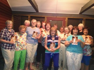 St. Paul's Book Club