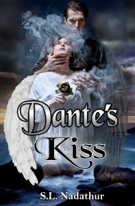 Dante's Kiss final digital cover blue